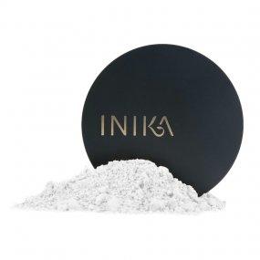 Inika Organic Mineral Mattifying Powder 3,5 g