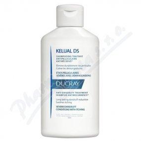 DUCRAY Kelual DS šampon 100ml