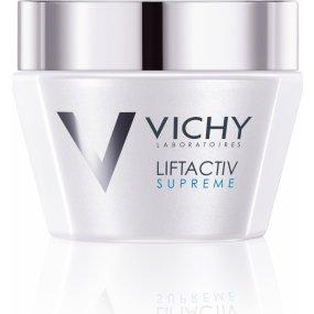 Vichy Liftactiv Supreme na suchou až velmi suchou pleť 50 ml