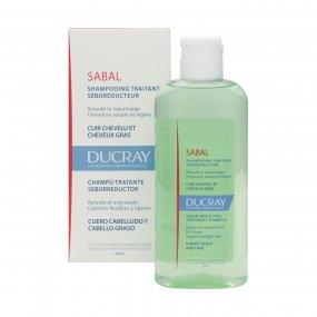 DUCRAY Sabal šampon 200 ml