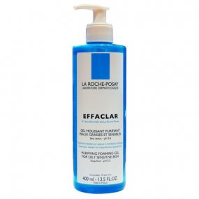 La Roche-Posay Effaclar gel 400 ml