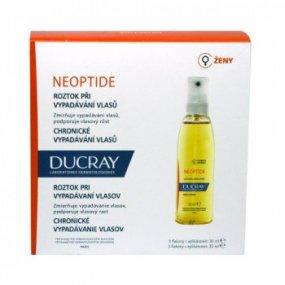 DUCRAY Neoptide roztok při vypadávání vlasů 3x30ml