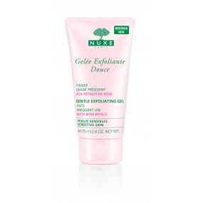 NUXE Jemný exfoliační gel 75 ml