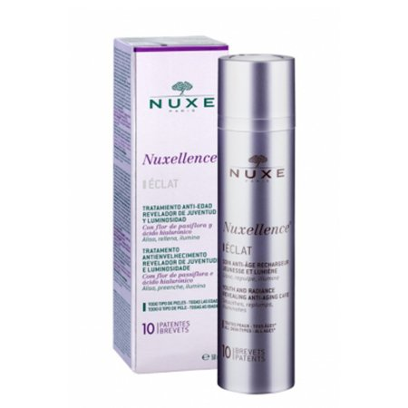 NUXE Nuxellence Omlazující a rozjasňující péče 50 ml