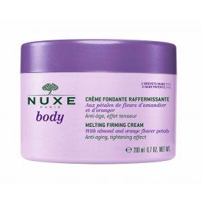 NUXE Body Zpevňující tělový krém proti stárnutí pokožky 200 ml