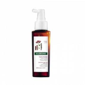 KLORANE Force Tri-active sérum vypadávání vlasů-hustota,růst, odolnost 100 ml
