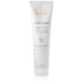 AVENE Cold Cream  krém pro velmi suchou citlivou pokožku 100ml