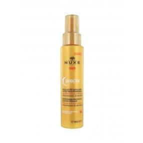 Nuxe Sun ochranný mléčný olej na vlasy s hydratačním účinkem 100 ml