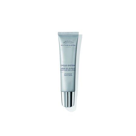 ESTHEDERM Lip contour youth cream 15 ml - Krém na kontury rtů