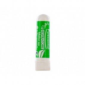 PURESSENTIEL Inhalační tyčinka pro lepší dýchání 19 esenciálních olejů 1 ml