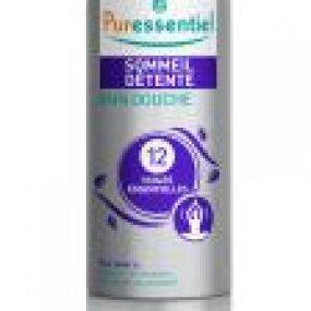 PURESSENTIEL Koupel pro relaxaci 12 esenciálních olejů 100 ml