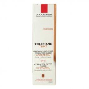 La Roche-Posay Toleriane Makeup Fluid 15 R10 30ml