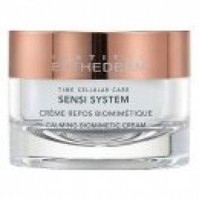 Institut Esthederm Sensi System Calming Biomimetic Cream zklidňující biomimetický krém pro intolerantní pleť 50 ml
