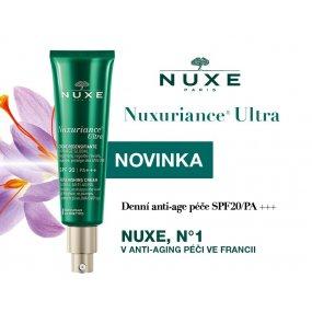 NUXE Nuxuriance Ultra denní krém SPF 20 50ml