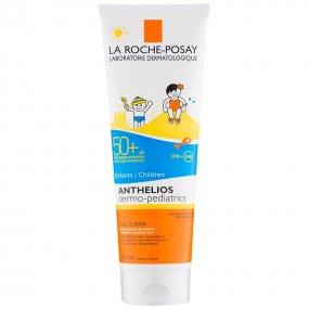 La Roche-Posay Anthelios Mléko pro děti SPF 50+/PPD 38 250 ml