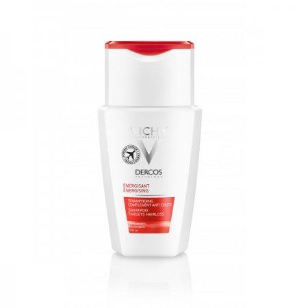 VICHY Dercos Cestovní Posilující šampon s Aminexilem 100ml