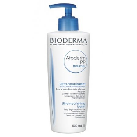 BIODERMA ATODERM PP Baume Tělový krém 500 ml
