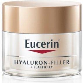 EUCERIN HYALURON FILLER + ELASTICITY denní krém 50ml