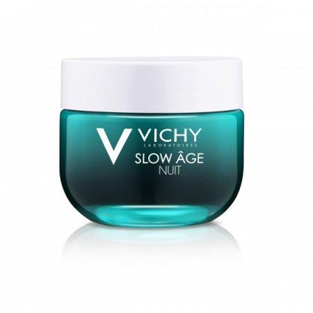 Vichy Slow Age Noční péče 50 ml