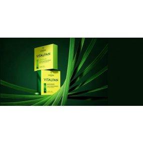 Rene Furterer VITALFAN progressive - kapsle při chronickém vypadávání vlasů 30 kapslí