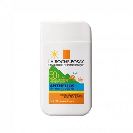 La Roche-Posay Anthelios Dermo-Pediatrics do kapsy SPF 50+  30 ml