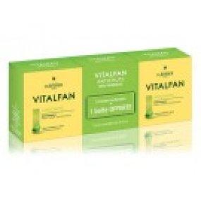 Rene Furterer VITALFAN reactiv 2+1 zdarma - kapsle při reakčním vypadávání vlasů 30 kapslí