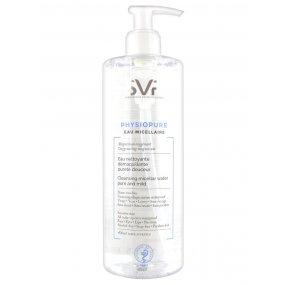 SVR Physiopure micelární voda 400ml