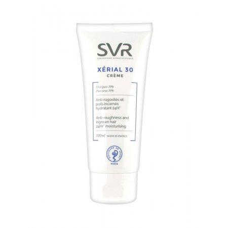SVR Xerial 30 creme 100 ml - hydratační krém s obsahem 30 % urey