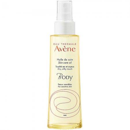 Avene Body pečující tělový olej