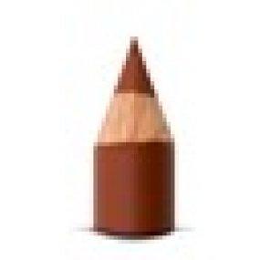 Libre tužka na rty č.10 - tmavá cihlová MPML