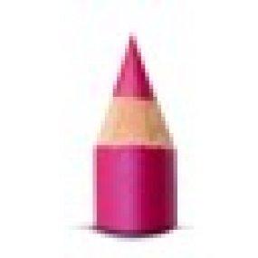 Libre tužka na rty č.33 - perleťová fuchsiová MPML