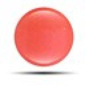 Libre lesk na rty č.43 - oranžová sytá MVLG