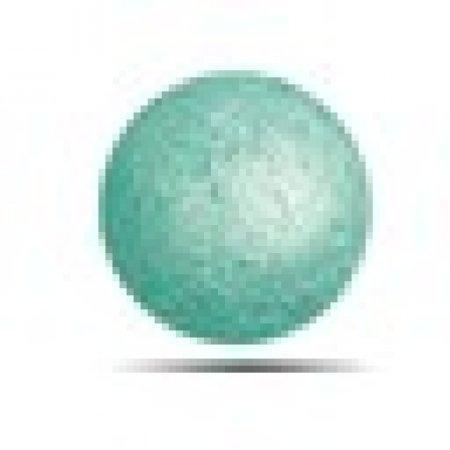 Libre Oční stíny třpytivé č. 602 - světlá zelená tyrkysová MVOM