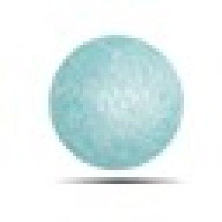 Libre Oční stíny třpytivé č. 611 - nebeská modrá MVOM