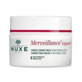 NUXE Merveillance expert korektivní krém proti viditelným vráskám 50 ml