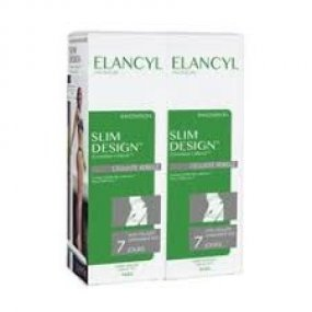 ELANCYL DUO SLIM DESIGN Komplex kofein 2x 200 ml