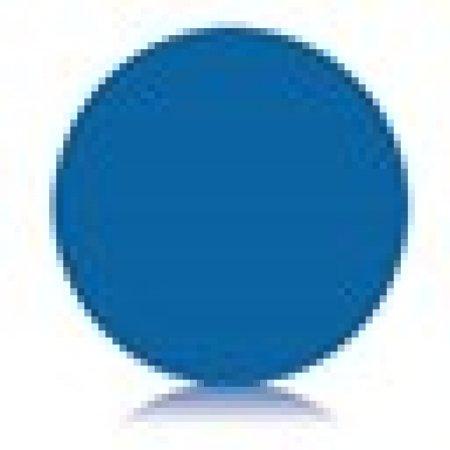 Libre Řasenka MVMA HTD - barevná řasenka modrá 21