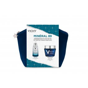 Vichy Vánoce Minéral 89