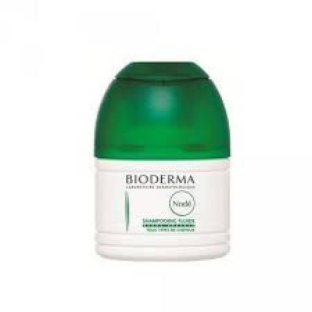 BIODERMA Nodé Fluide šampon cestovní 50 ml