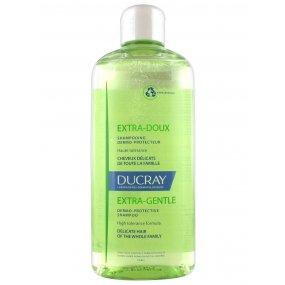 DUCRAY EXTRA-DOUX velmi jemný ochranný šampon 200 ml
