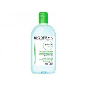 BIODERMA Sébium H2O 500ml