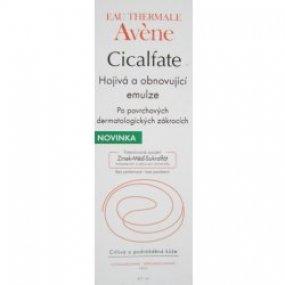 AVENE Cicalfate hojivá a obnovující emulze 40 ml