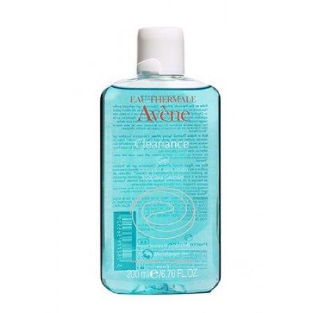 AVENE Cleanance čistící gel bez mýdla 200 ml