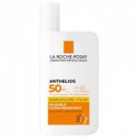 LA ROCHE-POSAY SPF 50+ ANTHELIOS SHAKA FLUID - 50 ml