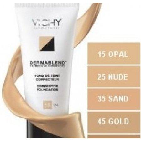 VICHY Dermablend Korekční make-up 35 30ml