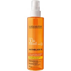 La Roche-Posay Anthelios XL SPF 50 + Suchý olej na tělo 200 ml