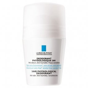 La Roche-Posay Deodorant roll-on 50 ml