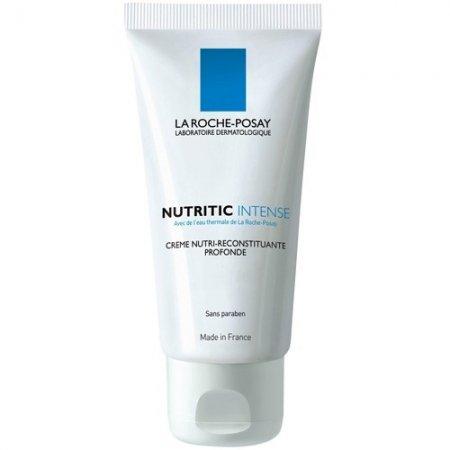 La Roche-Posay Nutritic intense  - Hloubkově vyživující krém 50 ml