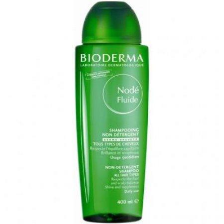 BIODERMA Nodé Fluide šampon 400ml