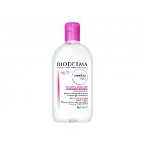 BIODERMA Sensibio H2O Micelární voda pro citlivou pleť 500 ml